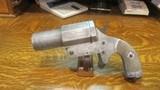 ultra rare parker bros. mark11918flare gun