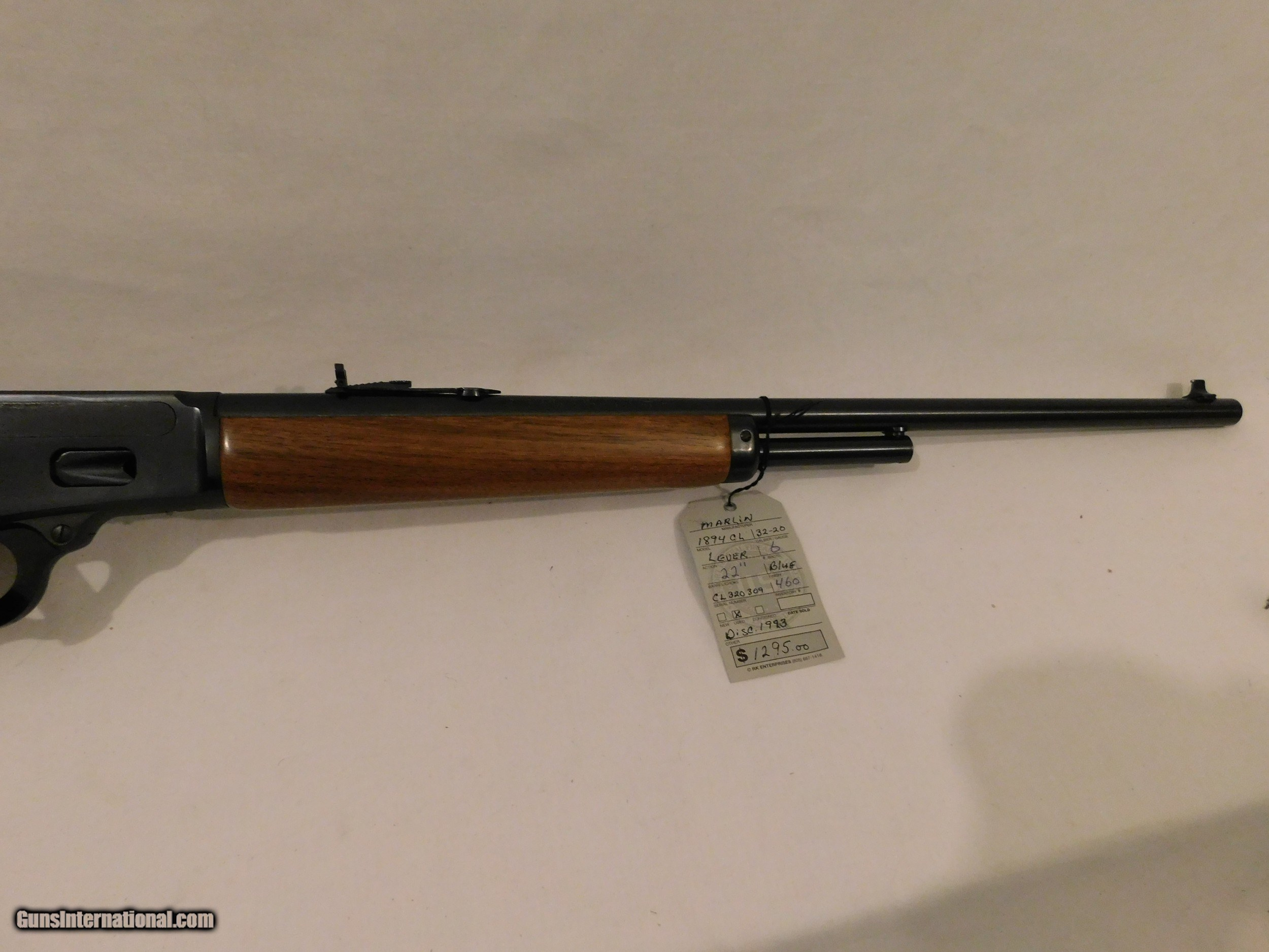 A bit different either more forceful or impatient with him at this marlin rifle serial number dating Im.