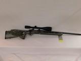 Remington XR-100 Target Rifle