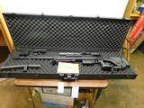 Savage LE-110 Rifle
