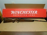 Winchester 70 1of4 Rifle