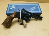Smith & Wesson 18-4