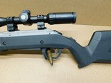 Ruger American 22-250 - 11 of 14