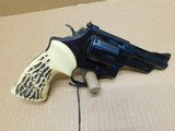 Smith & Wesson 28 Highway Patrolman 357