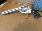 Ruger New Model Super Blackhawk Hunter 44 Mag - 13 of 13