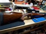 CUSTOM SIAMESE MAUSER - 45-70 - MCGOWEN BARREL