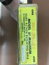 Winchester 6122 magnum - 4 of 15