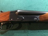Winchester Model 21 Skeet 20 gauge - 14 of 15