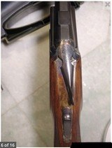 Verney Carron Double Rifle 450/400 - 6 of 15