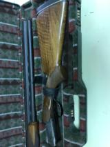 Perazzi Mirage Parts Gun