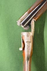 Superbritte Side opener 12 bore Over & Under Shotgun Second hand - 7 of 7