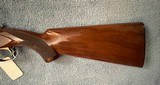 """Winchester Model 101 20 Gauge 26"""" Early 70's New in Box - 8 of 12"""