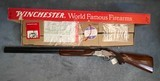 """Winchester Model 101 20 Gauge 26"""" Early 70's New in Box - 1 of 12"""