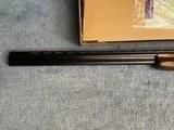 """Rare Winchester Model 101 28 guage 28"""" Barrels New in Box - 4 of 12"""