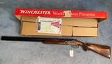 """Rare Winchester Model 101 28 guage 28"""" Barrels New in Box - 1 of 12"""