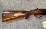 """Rare Winchester Model 101 28 guage 28"""" Barrels New in Box - 10 of 12"""
