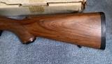 RARE Ruger M77 416 Rigby Original Box - 6 of 13