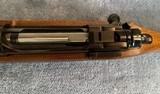 RARE Ruger M77 416 Rigby Original Box - 12 of 13