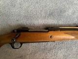 RARE Ruger M77 416 Rigby Original Box - 3 of 13