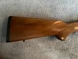 RARE Ruger M77 416 Rigby Original Box - 2 of 13