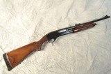 ?Remington Wingmaster Deluxe 12GA 870 Brushmaster — Sept. 1984