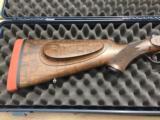 Heym Left Hand 500 NE PH2 Double Rifle - 2 of 13