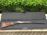 Heym Left Hand 500 NE PH2 Double Rifle