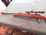 Ruger 77, Early Model 458 Magnum, Made in 1975 (As New Condition!)