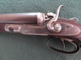 W&C. Scott & Sons 20 Bore Hammergun in Excellent Condition. - 3 of 15