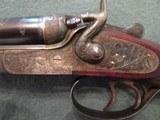 Peiper-Bayard Hammer Double in Rare 32 gauge (in superb original condition) - 3 of 20