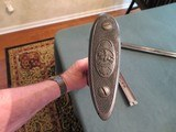 Peiper-Bayard Hammer Double in Rare 32 gauge (in superb original condition) - 16 of 20