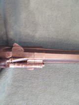 W&C. Scott Single Shot Sporting Rifle in 450 No. 1 (Extremely Rare) - 12 of 16