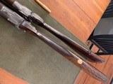 "W&C. Scott 16 Bore Feather Weight London ""Best"" Quality Gun. Rare Model. - 14 of 15"