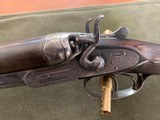 "W&C. Scott 16 Bore Feather Weight London ""Best"" Quality Gun. Rare Model. - 2 of 15"