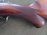 Parker VH 20 gauge, All Original Condition, (0) Frame 6 lbs. 2 oz. Fine Gun at a Great Price. - 9 of 20