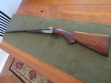 Parker VH 20 gauge, All Original Condition, (0) Frame 6 lbs. 2 oz. Fine Gun at a Great Price. - 1 of 20
