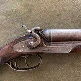 American ArmsqualityCo. Boston, Side-swing Shotgun, 12 ga, Very Rare! in near new Condition!