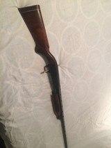 ITHICA FEATHERLITE 20 ga shotgun