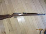 German Gewehr G43