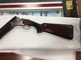 Browning 725 12/32 AC Left Hand Shot Show Spl - 1 of 7