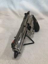 "Colt Python 357 4"" Mint No Box 1986"