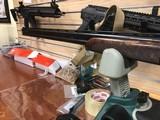 Used Browning 725 GR7 12/32 w/Briley sub gauge tubes - 12 of 12