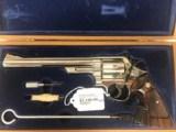 Mint Smith & Wesson 29-2 83/8Nickel Unfired NIB