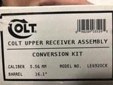 Colt 6920 5.56 Upper - 1 of 2