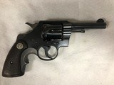 Used Colt OP NYCPD 38 Spl.