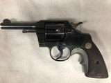 Used Colt OP NYCPD 38 Spl. - 10 of 12