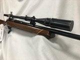 Used Browning FN HiPower 1974 22-250 Rem