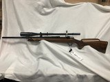 Used Browning FN HiPower 1974 22-250 Rem - 5 of 8