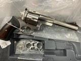Ruger SuperRedhawk 10mm NIB - 1 of 5