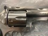 Ruger SuperRedhawk 10mm NIB - 4 of 5